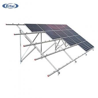 Solar Energy Structure