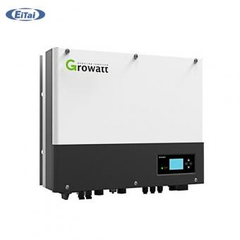 Inverter hybrid off grid